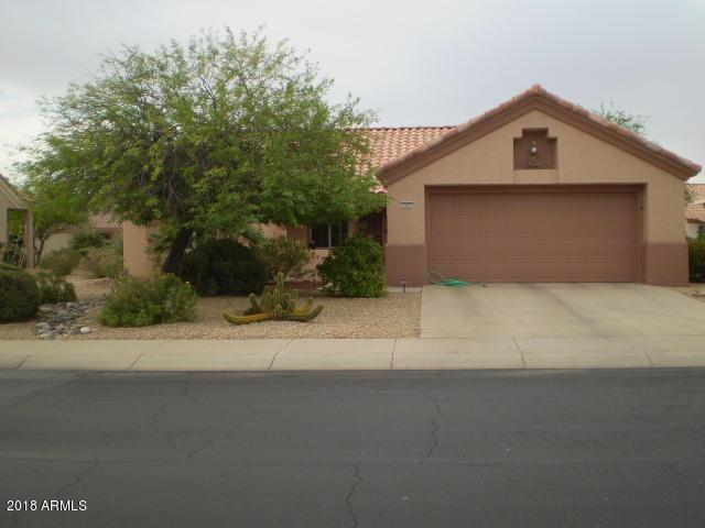14417 W Wagon Wheel Drive, Sun City West, AZ 85375 (MLS #5781753) :: The Worth Group