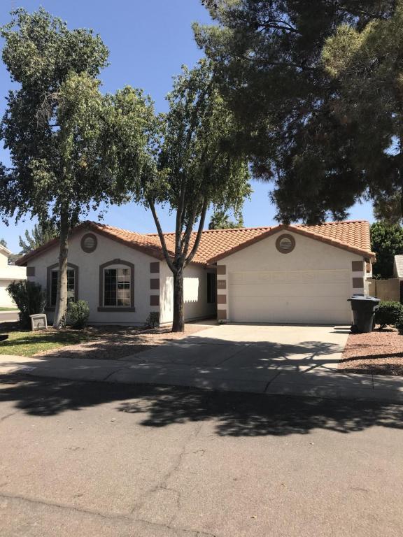 1925 E Cortez Drive, Gilbert, AZ 85234 (MLS #5781852) :: Occasio Realty