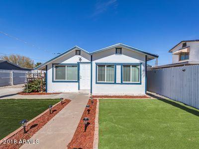 5324 E Polk Street, Phoenix, AZ 85008 (MLS #5781857) :: Kelly Cook Real Estate Group
