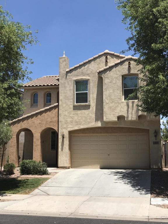 4124 E Milky Way, Gilbert, AZ 85295 (MLS #5781946) :: Arizona Best Real Estate