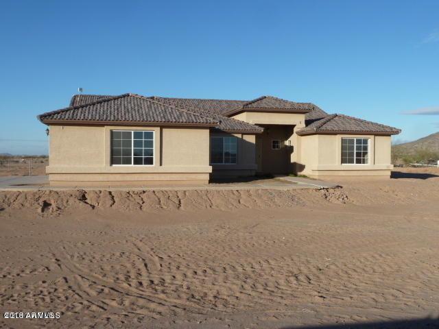 30582 N Finley Lane, San Tan Valley, AZ 85142 (MLS #5782041) :: Realty Executives