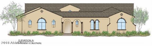 2639 N Brice Circle, Mesa, AZ 85207 (MLS #5782130) :: Arizona Best Real Estate