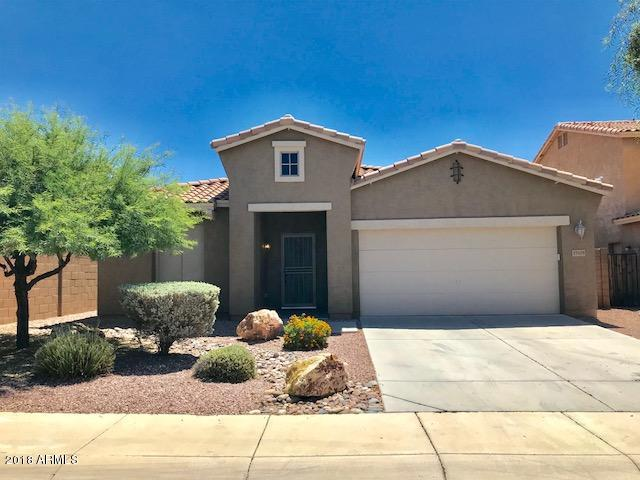 15109 N 175TH Drive, Surprise, AZ 85388 (MLS #5782149) :: The Worth Group