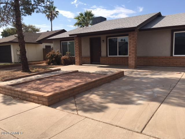 809 W Nopal Place, Chandler, AZ 85225 (MLS #5782492) :: The Kenny Klaus Team