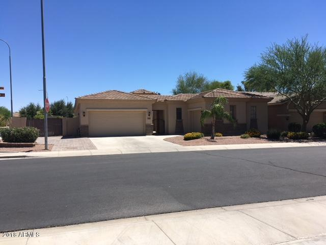 3287 E Raven Court, Chandler, AZ 85286 (MLS #5782514) :: The Kenny Klaus Team