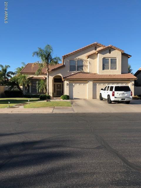 10217 E Posada Avenue, Mesa, AZ 85212 (MLS #5782583) :: My Home Group