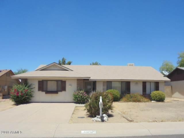 3218 W Angela Drive, Phoenix, AZ 85053 (MLS #5782760) :: The Worth Group