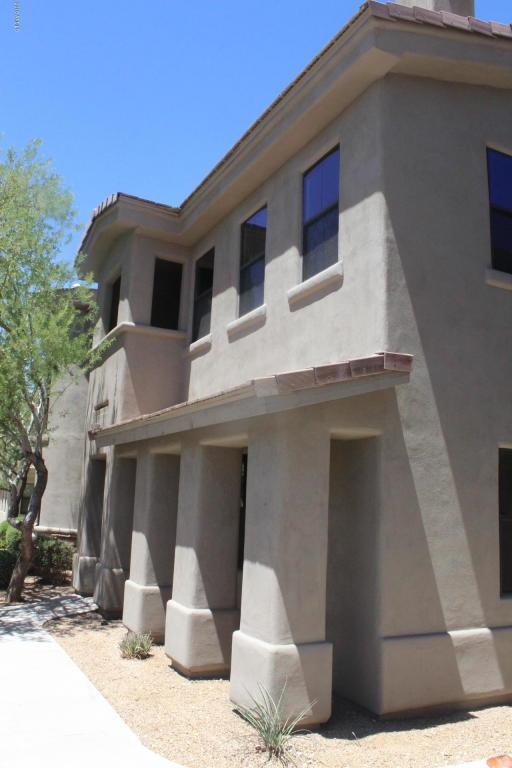 10055 N 142ND Street #1130, Scottsdale, AZ 85259 (MLS #5782774) :: Revelation Real Estate