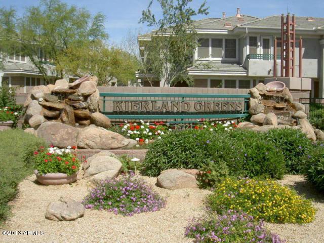 15221 N Clubgate Drive #2057, Scottsdale, AZ 85254 (MLS #5782778) :: Revelation Real Estate