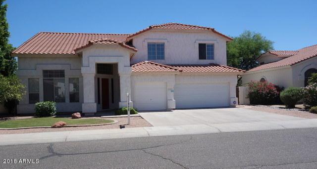 5823 W Columbine Drive, Glendale, AZ 85304 (MLS #5782803) :: The Worth Group