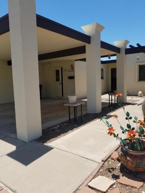2718 S Azalea Drive, Tempe, AZ 85282 (MLS #5782854) :: The Daniel Montez Real Estate Group