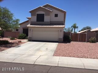 8647 W Tumblewood Drive, Peoria, AZ 85382 (MLS #5782894) :: My Home Group