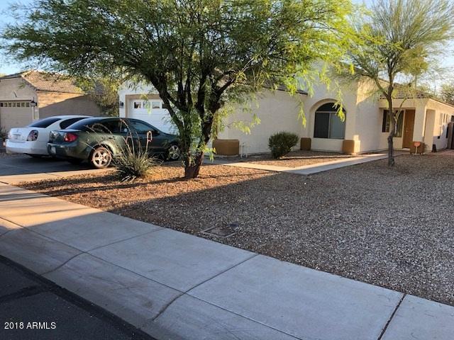 2534 S 114TH Lane, Avondale, AZ 85323 (MLS #5782993) :: My Home Group