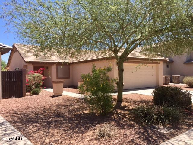 2509 S 109th Drive, Avondale, AZ 85323 (MLS #5783410) :: Devor Real Estate Associates