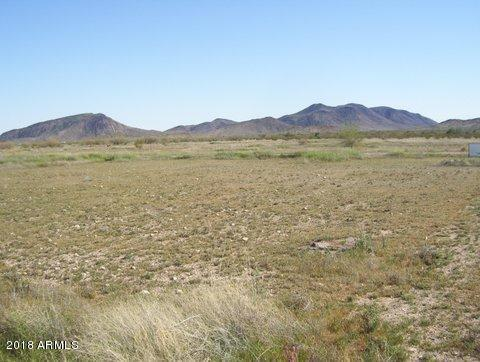 00000 Parcel 3C Of Lot 21, Tonopah, AZ 85354 (MLS #5783420) :: Openshaw Real Estate Group in partnership with The Jesse Herfel Real Estate Group