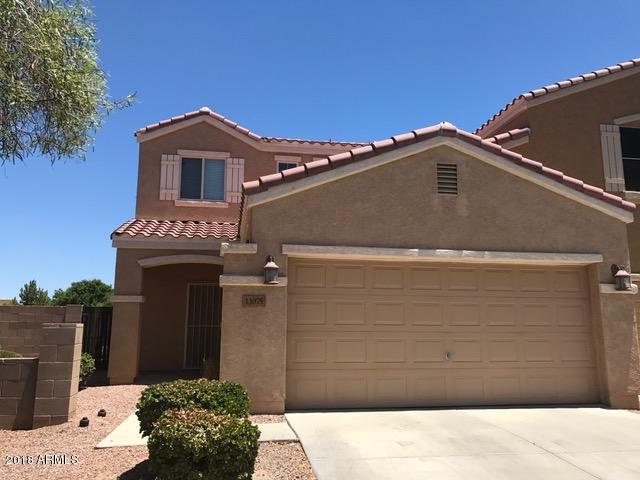 13075 N 87TH Drive, Peoria, AZ 85381 (MLS #5783679) :: Devor Real Estate Associates