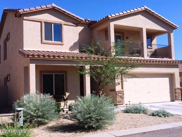 2537 S Powell Road, Apache Junction, AZ 85119 (MLS #5784294) :: Yost Realty Group at RE/MAX Casa Grande