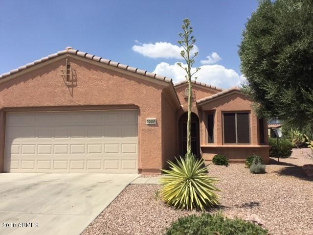 20556 N Vermillion Cliffs Drive, Surprise, AZ 85387 (MLS #5784323) :: Kortright Group - West USA Realty