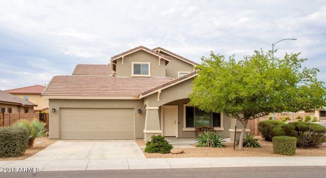 13202 W Indianola Avenue, Litchfield Park, AZ 85340 (MLS #5784470) :: Kortright Group - West USA Realty