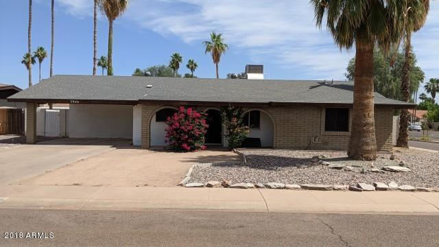 3946 E Altadena Avenue, Phoenix, AZ 85028 (MLS #5784487) :: Group 46:10