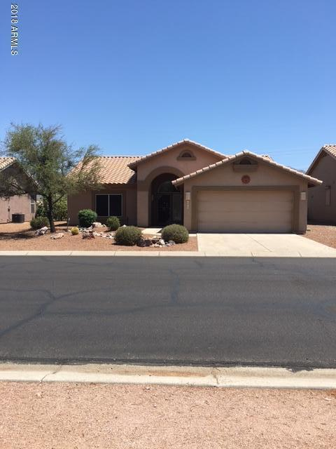 7878 E Whispering Mesquite Lane, Gold Canyon, AZ 85118 (MLS #5784760) :: My Home Group