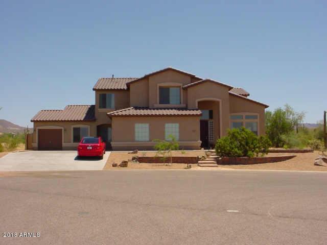 2235 N Piedra Circle, Mesa, AZ 85207 (MLS #5784994) :: The Bill and Cindy Flowers Team