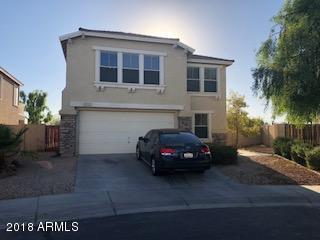 6242 N Florence Avenue, Litchfield Park, AZ 85340 (MLS #5786279) :: Occasio Realty