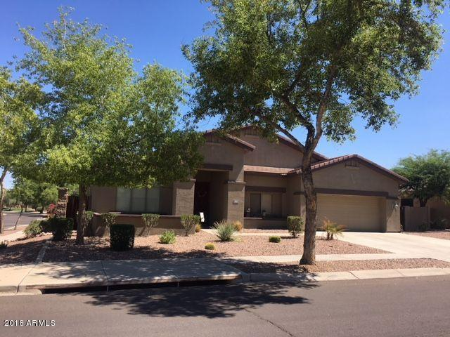4224 E Reins Road, Gilbert, AZ 85297 (MLS #5786336) :: Kortright Group - West USA Realty