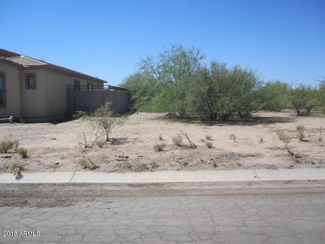 12577 W Jenero Drive, Arizona City, AZ 85123 (MLS #5786475) :: Yost Realty Group at RE/MAX Casa Grande