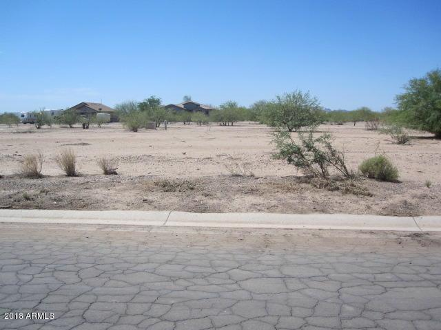 12673 W Jenero Drive, Arizona City, AZ 85123 (MLS #5786501) :: Yost Realty Group at RE/MAX Casa Grande