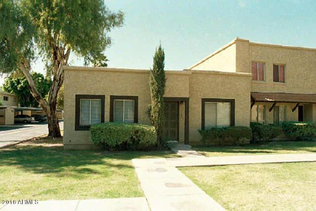 4402 W Solano Drive, Glendale, AZ 85301 (MLS #5786538) :: The Jesse Herfel Real Estate Group