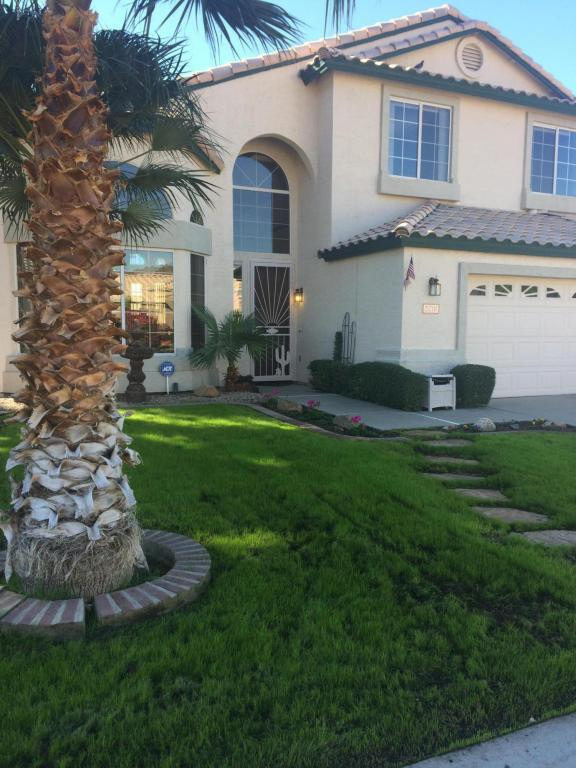 5219 W Tonopah Drive W, Glendale, AZ 85308 (MLS #5786979) :: My Home Group