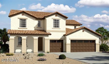 18937 W Mercer Lane, Surprise, AZ 85388 (MLS #5787050) :: Conway Real Estate