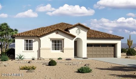 18949 W Mercer Lane, Surprise, AZ 85388 (MLS #5787057) :: Conway Real Estate