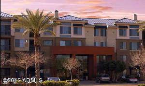 1701 E Colter Street #482, Phoenix, AZ 85016 (MLS #5787750) :: The Daniel Montez Real Estate Group