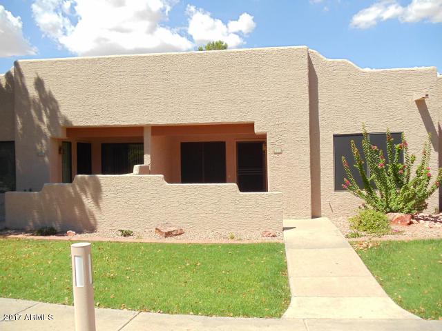 14300 W Bell Road W #434, Surprise, AZ 85374 (MLS #5787979) :: Team Wilson Real Estate