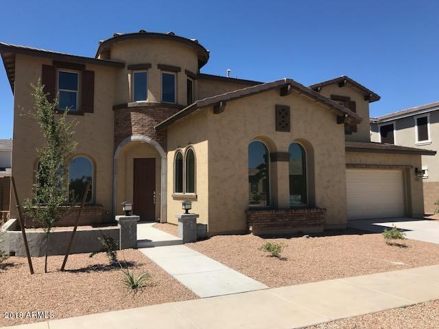 22833 E Desert Hills Drive, Queen Creek, AZ 85142 (MLS #5788007) :: Revelation Real Estate