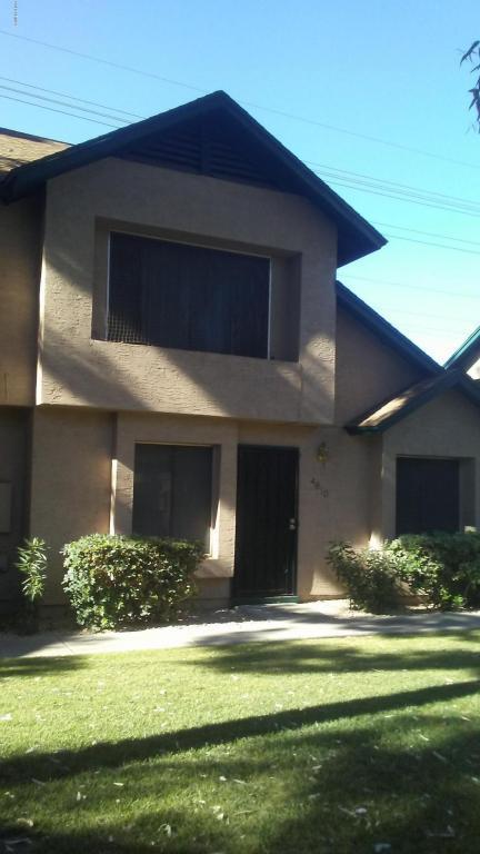 4810 W Northern Avenue, Glendale, AZ 85301 (MLS #5788107) :: Kepple Real Estate Group