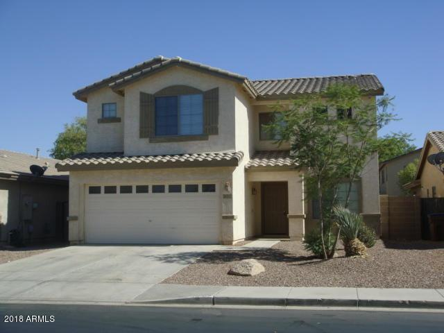45317 W Applegate Road, Maricopa, AZ 85139 (MLS #5788235) :: The Garcia Group @ My Home Group