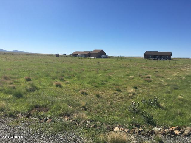 0 Blazing Star Circle, Prescott Valley, AZ 86314 (MLS #5788475) :: Conway Real Estate