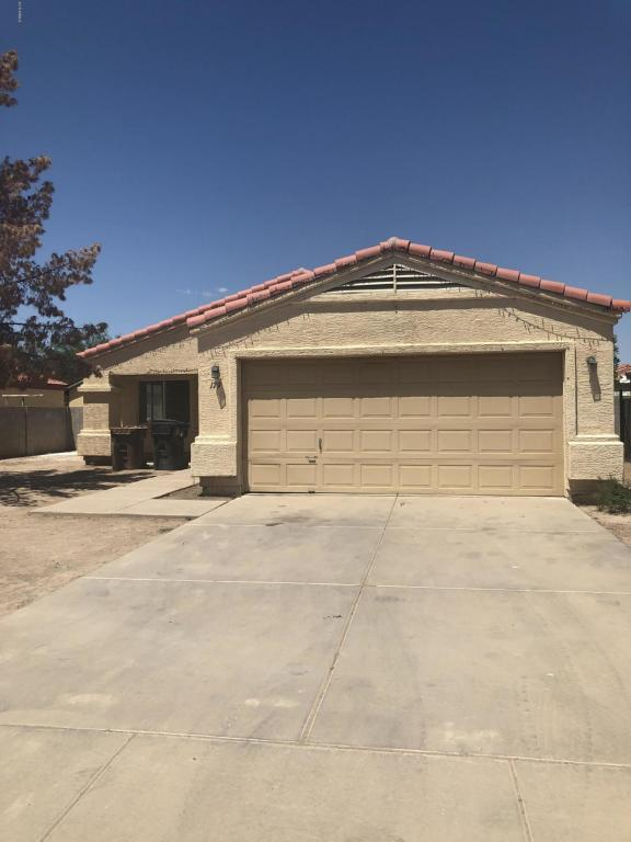 179 S Picacho Heights Road, Eloy, AZ 85131 (MLS #5790177) :: Yost Realty Group at RE/MAX Casa Grande