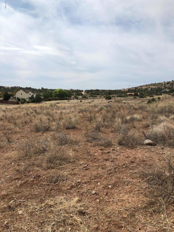0 Lakeshore Drive, Chino Valley, AZ 86323 (MLS #5791059) :: Brett Tanner Home Selling Team