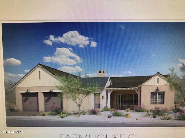10203 E Camelot Court, Scottsdale, AZ 85255 (MLS #5791397) :: The W Group