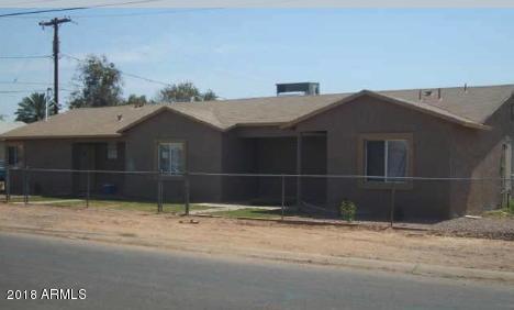 2848 W Yuma Street, Phoenix, AZ 85009 (MLS #5791711) :: The Daniel Montez Real Estate Group