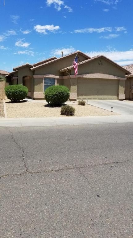 9030 W Whyman Avenue, Tolleson, AZ 85353 (MLS #5791785) :: Kortright Group - West USA Realty