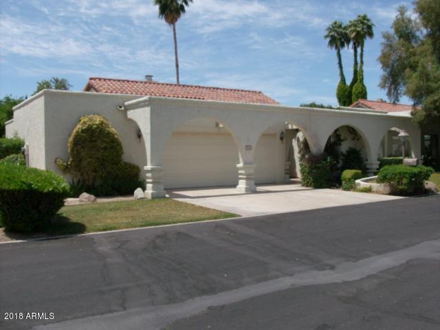 7343 E Claremont Street, Scottsdale, AZ 85250 (MLS #5791859) :: The Daniel Montez Real Estate Group