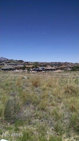 600 E Rosser Street, Prescott, AZ 86301 (MLS #5791898) :: Conway Real Estate