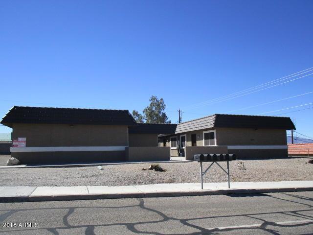 2700-2720 Mcculloch Boulevard N, Lake Havasu City, AZ 86403 (MLS #5791911) :: The Daniel Montez Real Estate Group