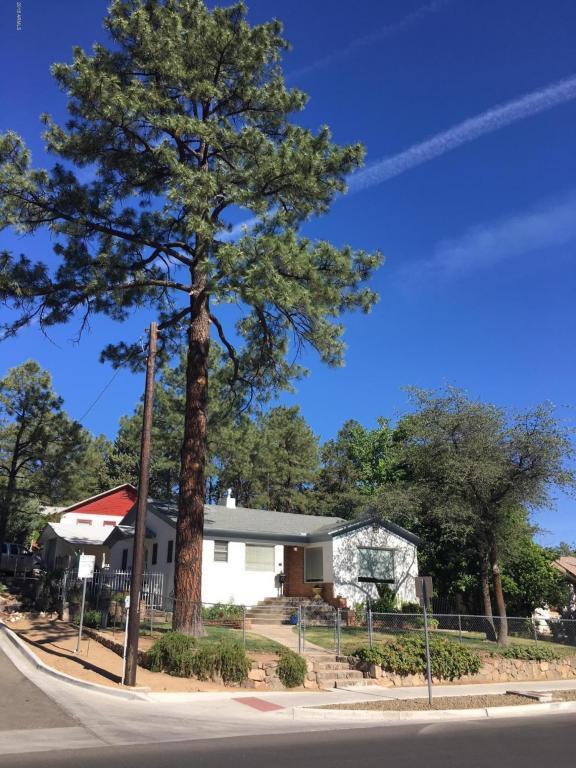 306 Park Avenue, Prescott, AZ 86303 (MLS #5792904) :: Conway Real Estate