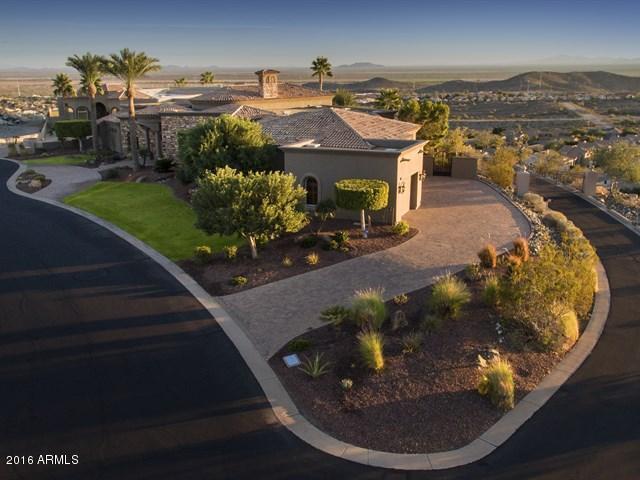 15808 S 7TH Street, Phoenix, AZ 85048 (MLS #5793345) :: Kepple Real Estate Group